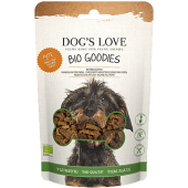 DOG'S LOVE GOODIES GRAIN...