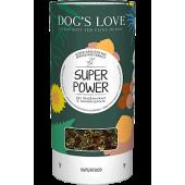 Dog's Love Super Power