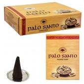 Conetti di Palo Santo