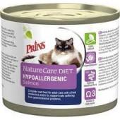 Prins Hypoallergenic Salmon