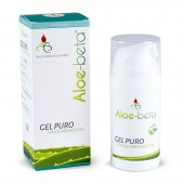 Aloe-beta Gel Puro di Aloe...