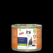 PRINS NATURECARE CAT TURKEY